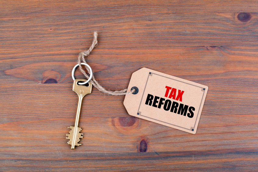 tax reform barton CPA