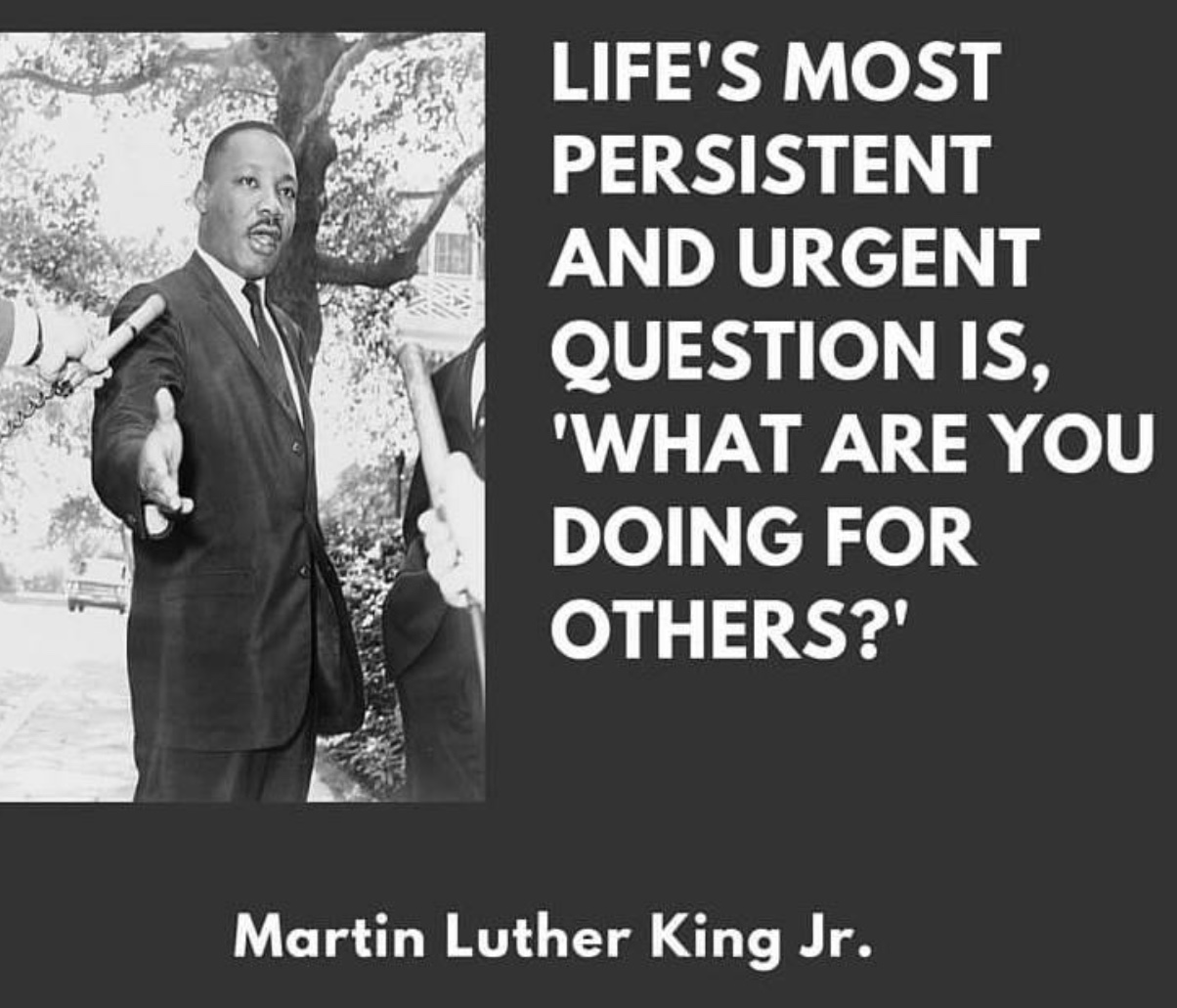 barton mlk quote